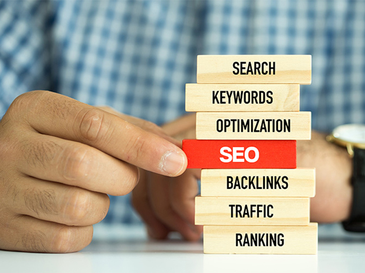 SEARCH ENGINE OPTIMIZATION (SEO)- THE FUEL TO THE JET